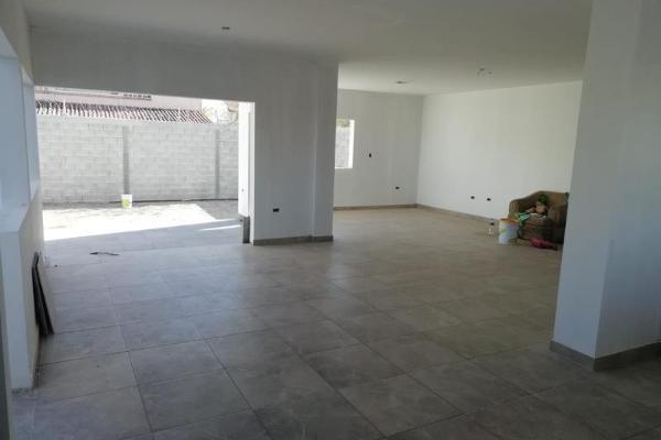 Foto de casa en venta en s/n , residencial frondoso, torreón, coahuila de zaragoza, 9952710 No. 05