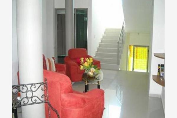 Foto de casa en venta en s/n , residencial hacienda san pedro, general zuazua, nuevo león, 9962677 No. 03