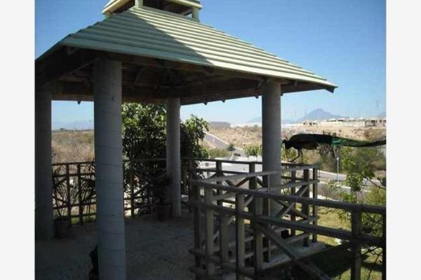Foto de casa en venta en s/n , residencial hacienda san pedro, general zuazua, nuevo león, 9962677 No. 08