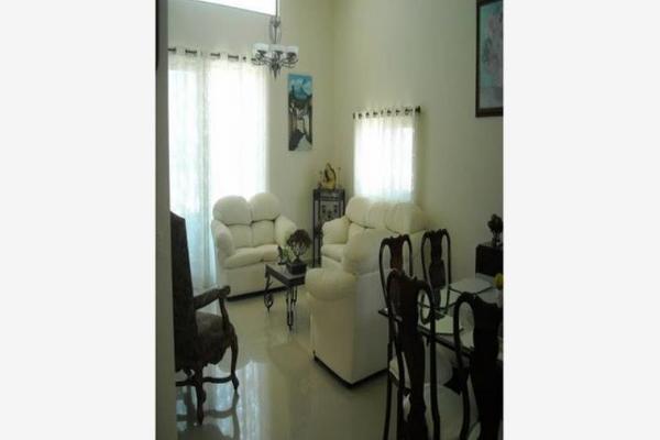 Foto de casa en venta en s/n , residencial hacienda san pedro, general zuazua, nuevo león, 9962677 No. 11