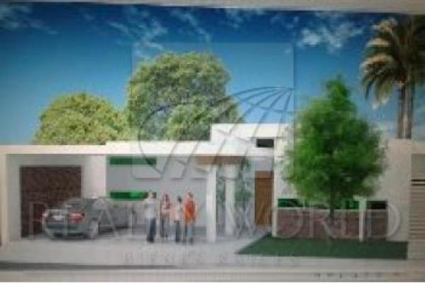 Foto de casa en venta en s/n , residencial hacienda san pedro, general zuazua, nuevo león, 9967401 No. 01