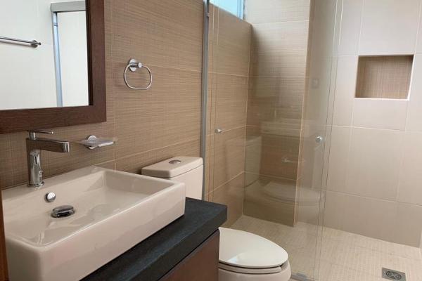 Foto de casa en venta en s/n , residencial hortencia, durango, durango, 9982533 No. 10