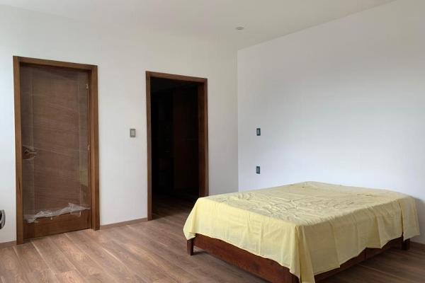 Foto de casa en venta en s/n , residencial hortencia, durango, durango, 9982533 No. 11