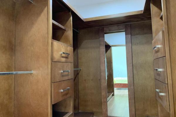Foto de casa en venta en s/n , residencial hortencia, durango, durango, 9982533 No. 13