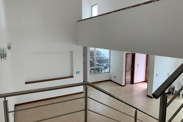 Foto de casa en venta en s/n , residencial hortencia, durango, durango, 9982533 No. 15