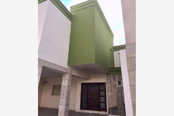Foto de casa en venta en s/n , residencial ibero, torreón, coahuila de zaragoza, 8801423 No. 01