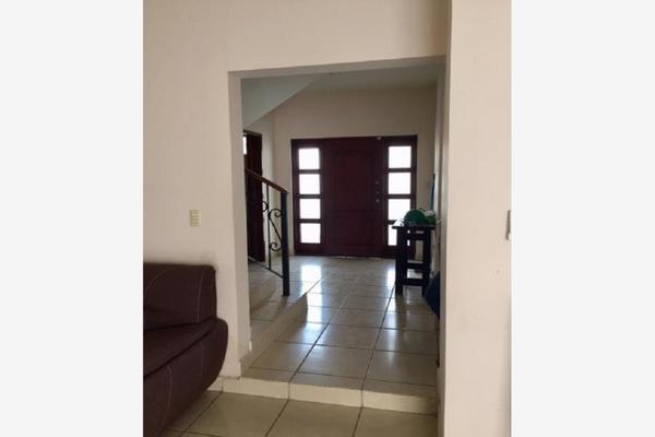 Foto de casa en venta en s/n , residencial ibero, torreón, coahuila de zaragoza, 8801423 No. 02