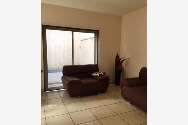 Foto de casa en venta en s/n , residencial ibero, torreón, coahuila de zaragoza, 8801423 No. 03