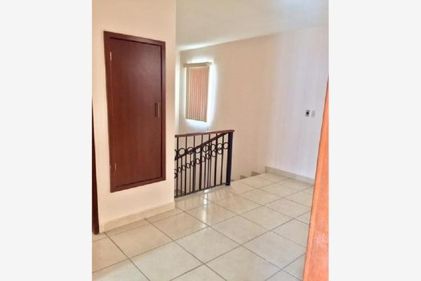 Foto de casa en venta en s/n , residencial ibero, torreón, coahuila de zaragoza, 8801423 No. 06
