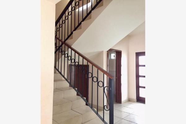 Foto de casa en venta en s/n , residencial ibero, torreón, coahuila de zaragoza, 8801423 No. 07