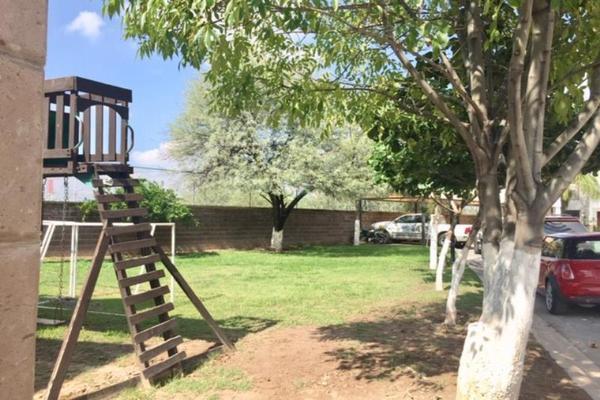 Foto de casa en venta en s/n , residencial ibero, torreón, coahuila de zaragoza, 8801423 No. 16