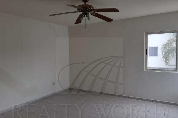 Foto de casa en venta en s/n , residencial la hacienda 1 sector, monterrey, nuevo león, 0 No. 01