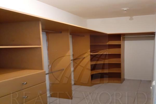 Foto de casa en venta en s/n , residencial la hacienda 1 sector, monterrey, nuevo león, 0 No. 08