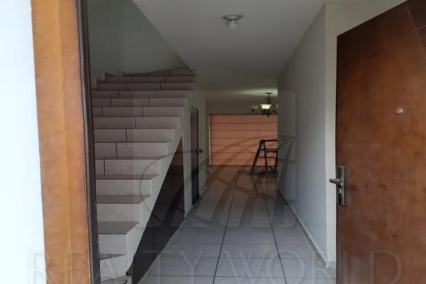 Foto de casa en venta en s/n , residencial la hacienda 1 sector, monterrey, nuevo león, 9991001 No. 11