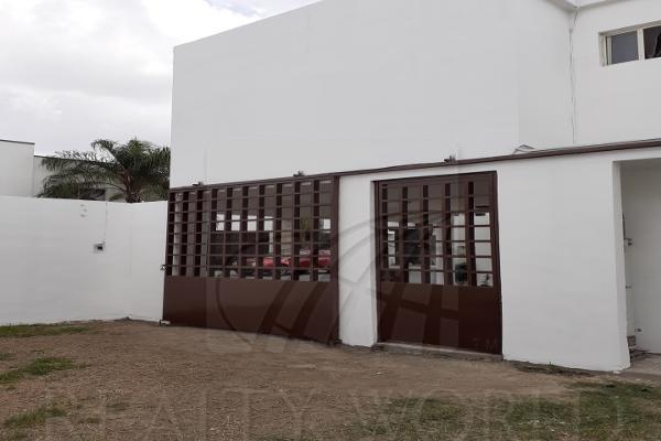 Foto de casa en venta en s/n , residencial la hacienda 1 sector, monterrey, nuevo león, 0 No. 12