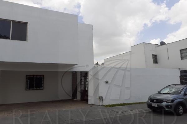 Foto de casa en venta en s/n , residencial la hacienda 1 sector, monterrey, nuevo león, 9991001 No. 15