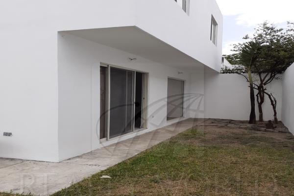 Foto de casa en venta en s/n , residencial la hacienda 1 sector, monterrey, nuevo león, 0 No. 17