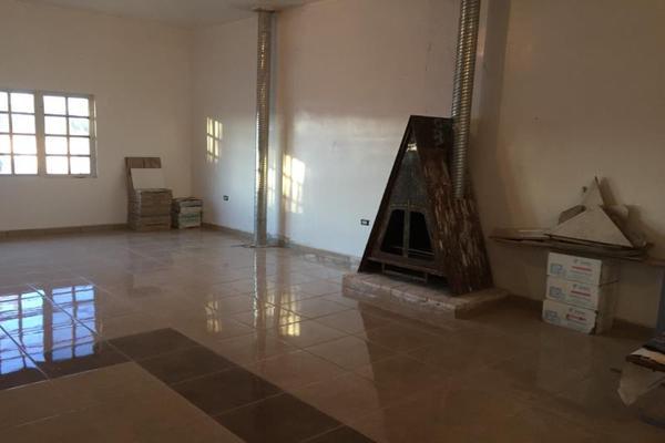 Foto de casa en venta en s/n , residencial la hacienda, torreón, coahuila de zaragoza, 11668617 No. 03