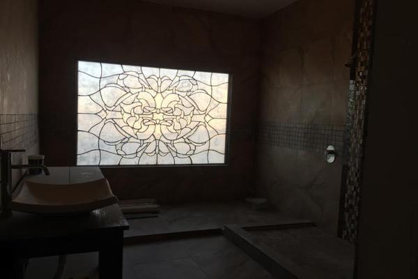 Foto de casa en venta en s/n , residencial la hacienda, torreón, coahuila de zaragoza, 11668617 No. 05