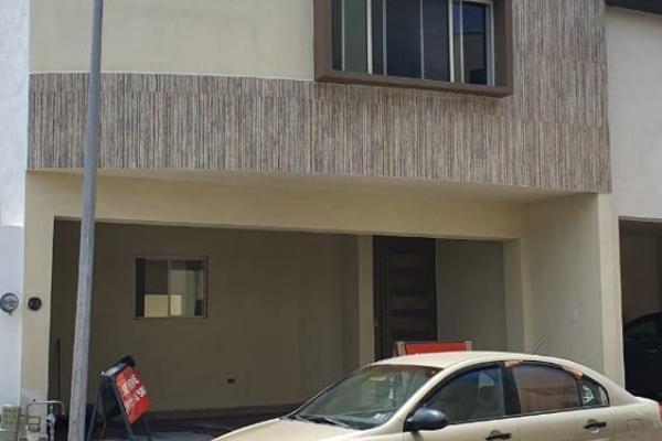 Foto de casa en venta en s/n , residencial la huasteca, santa catarina, nuevo león, 9975522 No. 02