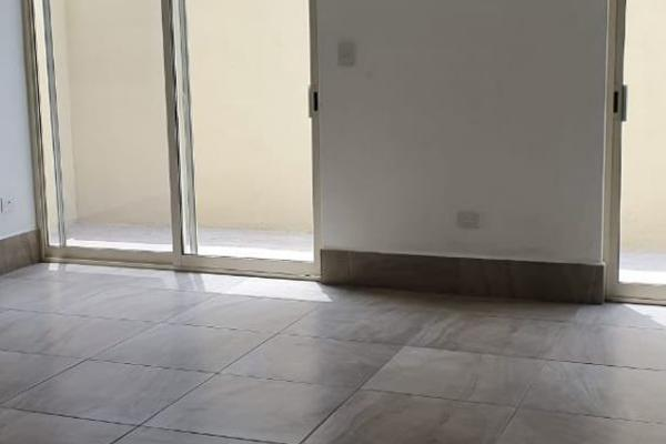 Foto de casa en venta en s/n , residencial la huasteca, santa catarina, nuevo león, 9975522 No. 04