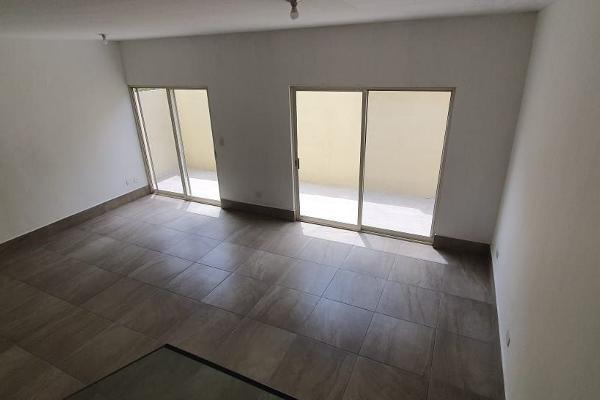 Foto de casa en venta en s/n , residencial la huasteca, santa catarina, nuevo león, 9975522 No. 06