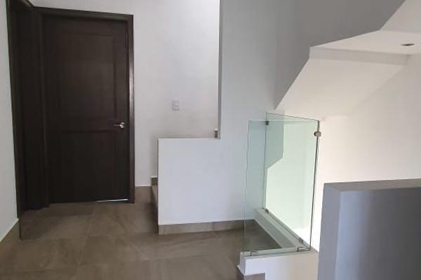 Foto de casa en venta en s/n , residencial la huasteca, santa catarina, nuevo león, 9975522 No. 09