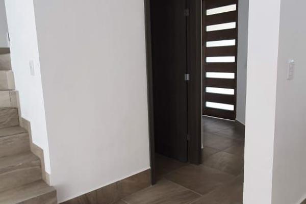 Foto de casa en venta en s/n , residencial la huasteca, santa catarina, nuevo león, 9975522 No. 10