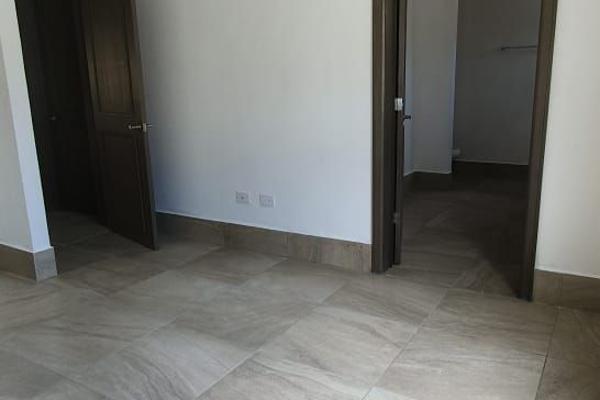 Foto de casa en venta en s/n , residencial la huasteca, santa catarina, nuevo león, 9975522 No. 11