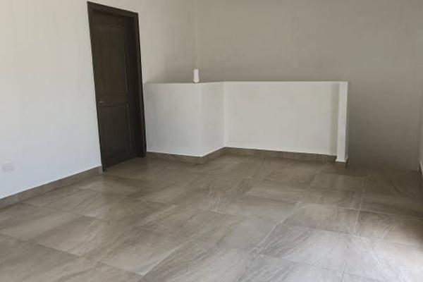 Foto de casa en venta en s/n , residencial la huasteca, santa catarina, nuevo león, 9975522 No. 12