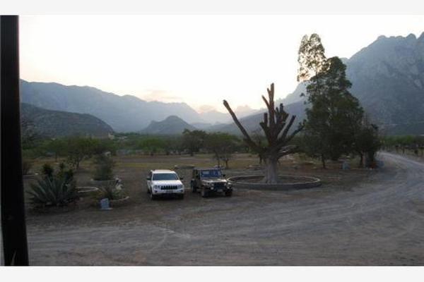 Foto de rancho en venta en s/n , residencial la huasteca, santa catarina, nuevo león, 9996455 No. 05