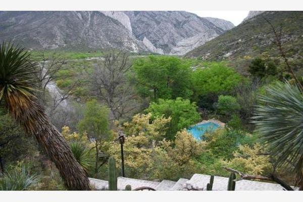 Foto de rancho en venta en s/n , residencial la huasteca, santa catarina, nuevo león, 9996455 No. 07