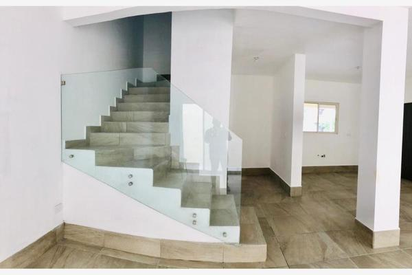 Foto de casa en venta en s/n , residencial la huasteca, santa catarina, nuevo león, 9998449 No. 04