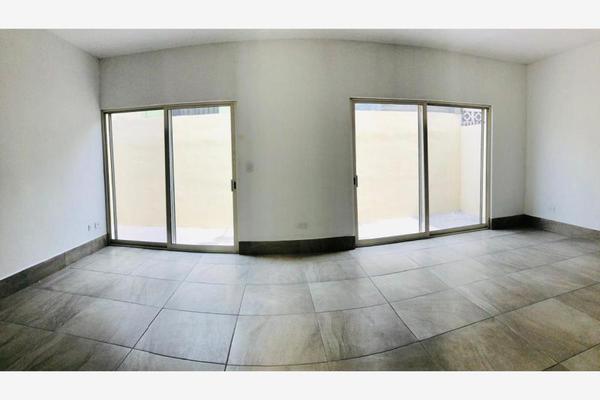 Foto de casa en venta en s/n , residencial la huasteca, santa catarina, nuevo león, 9998449 No. 05