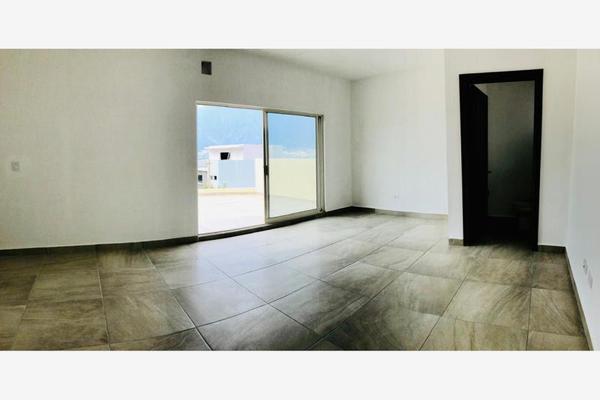 Foto de casa en venta en s/n , residencial la huasteca, santa catarina, nuevo león, 9998449 No. 07