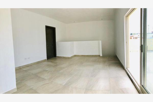 Foto de casa en venta en s/n , residencial la huasteca, santa catarina, nuevo león, 9998449 No. 08