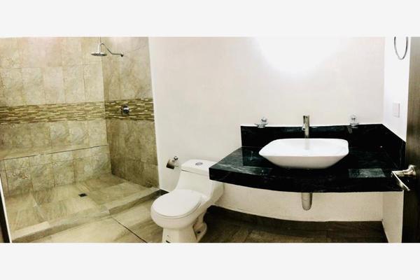 Foto de casa en venta en s/n , residencial la huasteca, santa catarina, nuevo león, 9998449 No. 18