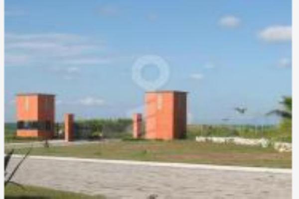 Foto de terreno habitacional en venta en sn , residencial la joya, boca del río, veracruz de ignacio de la llave, 0 No. 03
