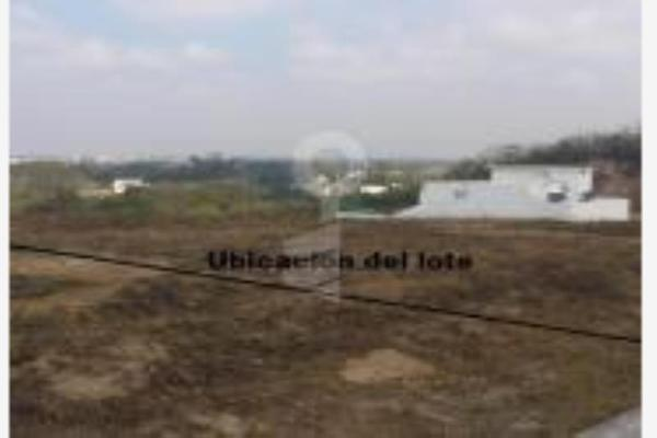 Foto de terreno habitacional en venta en sn , residencial la joya, boca del río, veracruz de ignacio de la llave, 0 No. 06