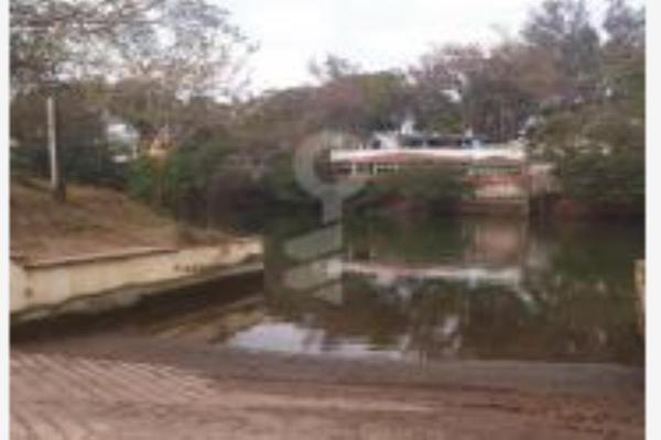 Foto de terreno habitacional en venta en sn , residencial la joya, boca del río, veracruz de ignacio de la llave, 0 No. 08