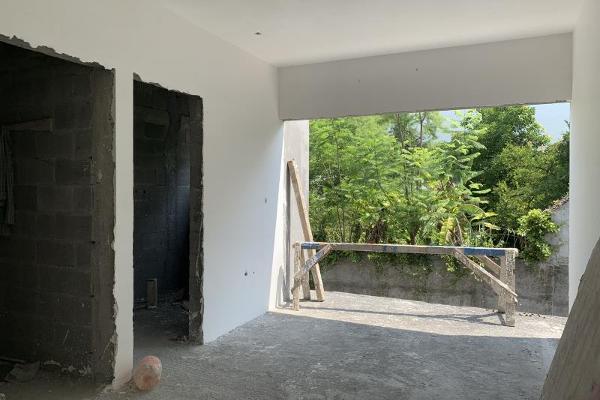 Foto de casa en venta en s/n , residencial la lagrima, monterrey, nuevo león, 9999532 No. 06