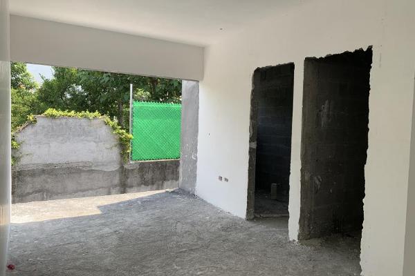 Foto de casa en venta en s/n , residencial la lagrima, monterrey, nuevo león, 9999532 No. 11