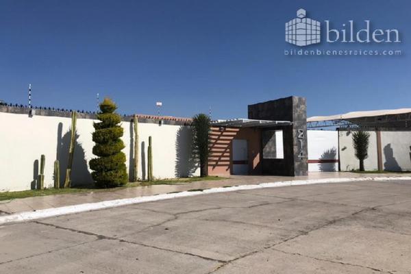 Foto de casa en venta en s/n , residencial la salle, durango, durango, 9990119 No. 01