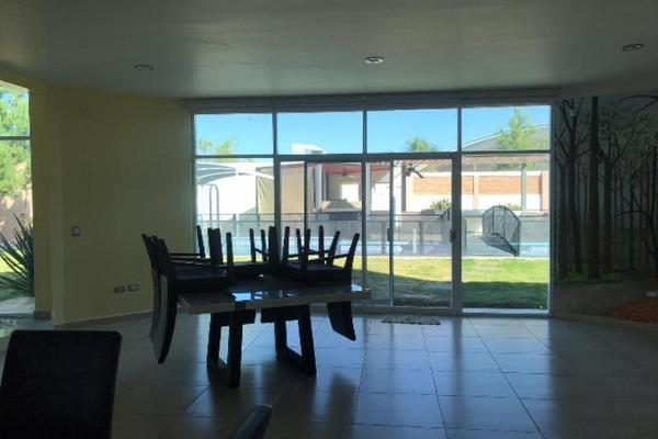 Foto de casa en venta en s/n , residencial la salle, durango, durango, 9990119 No. 08