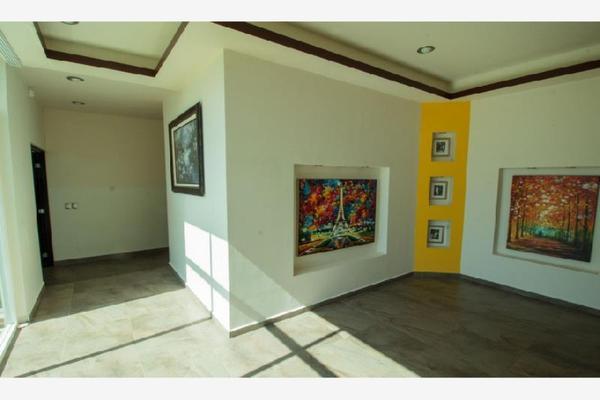 Foto de casa en venta en s/n , residencial la salle, durango, durango, 9990119 No. 09