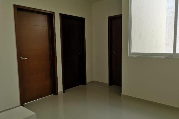 Foto de casa en venta en s/n , residencial las palmas, durango, durango, 9959126 No. 04