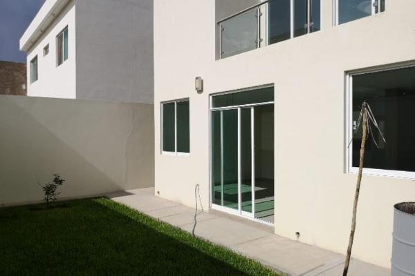 Foto de casa en venta en s/n , residencial las palmas, durango, durango, 9959126 No. 06