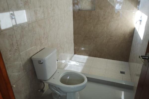 Foto de casa en venta en s/n , residencial las palmas, durango, durango, 9959126 No. 11