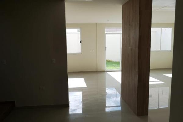 Foto de casa en venta en s/n , residencial las palmas, durango, durango, 9959126 No. 16