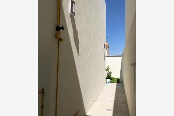 Foto de casa en venta en s/n , residencial las palmas, durango, durango, 9959319 No. 13